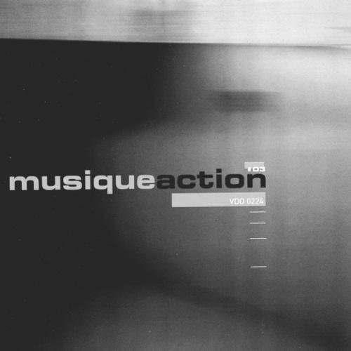 MUSIQUE ACTION #3