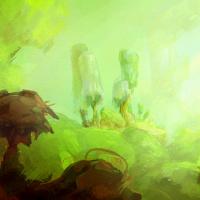 Plongée #08 courts métrages d'animation / Les forces de la nature