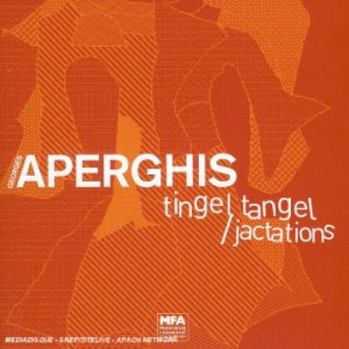 Tingel-Tangel / Jactations