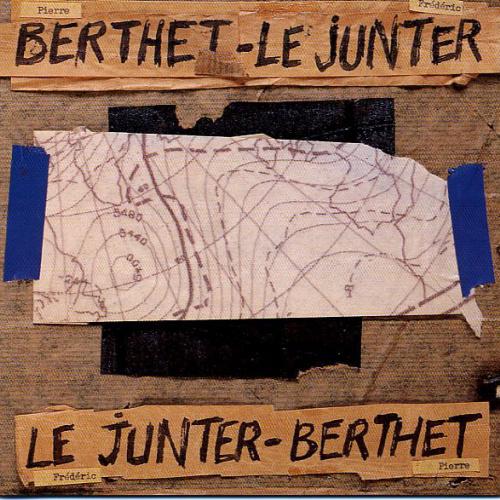 BERTHET LE JUNTER