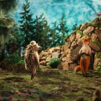 Plongée #13 courts métrages d'animation / Quelques contes revisités